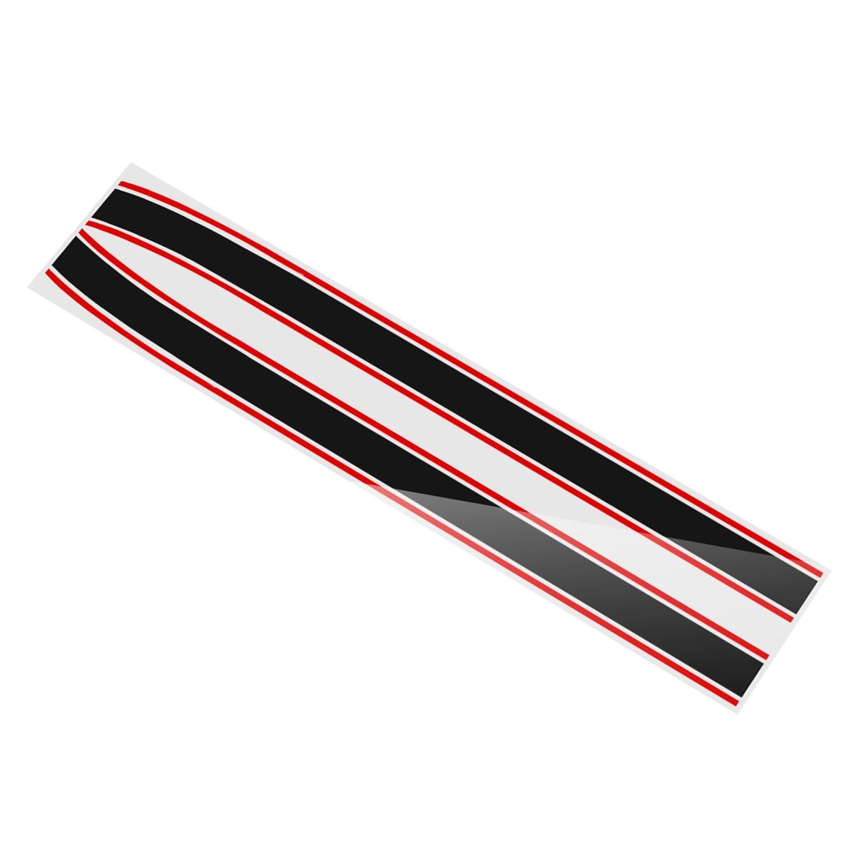 Капот капота двигателя, накладка в полоску для Mini Cooper, полоска капота R50 R52 R53 R55 R56 R57 для Mini Cooper S