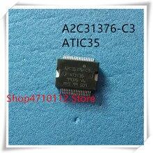 NEW 10PCS/LOT A2C31376-C3 ATIC35 A2C31376 IC HSSOP-36