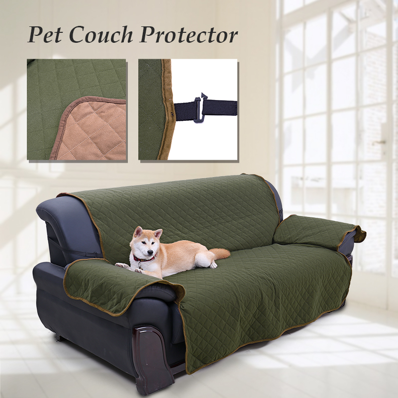 Aliexpress Com Buy Pawzroad Dog Bed Mat Pet Sofa Cover 3