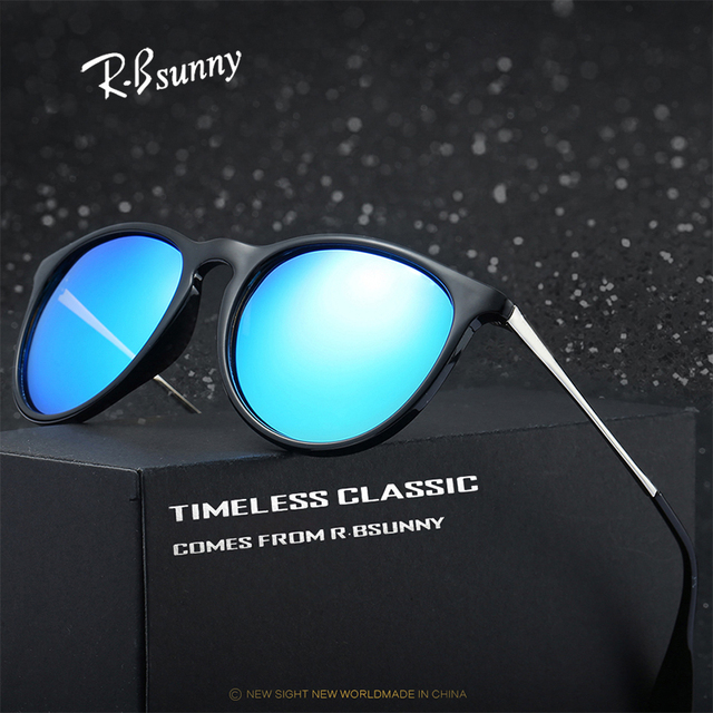 Fashion polarized women sunglasses High-quality color film lenses Driving shopping Preferred for anti-glare UV400 Oculos De Sol