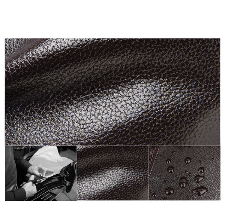HTB1 W4QyNSYBuNjSsphq6zGvVXaS Promotions 2019 New Fashion Bag Men Briefcase PU Leather Men Bags Business Brand Male Briefcases Handbags Wholesale High Quality