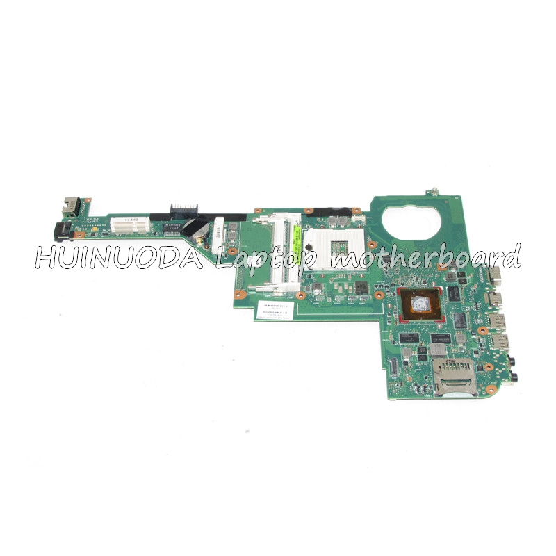 676759-501 676759-001 For HP Pavilion DV4 DV4-5000 Motherboard SLJ8C HM76 Chipest GT630M 574680 001 1gb system board fit hp pavilion dv7 3089nr dv7 3000 series notebook pc motherboard 100% working