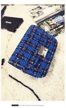 2016 neue Mode handtaschen Damen messenger bags kupplung umhängetasche frauen