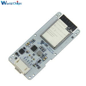 "Image 4 - ESP32 Cam ESP32 OV2640 Module Camera Dual Core Wrover Psram Wifi 0.96 ""Màn Hình OLED SSD1306 I2C BME280 Cảm Biến CP2104 cho Arduino"