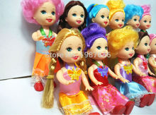 Buy Barbie Kelly Clothes And Get Free Shipping On Aliexpress Com