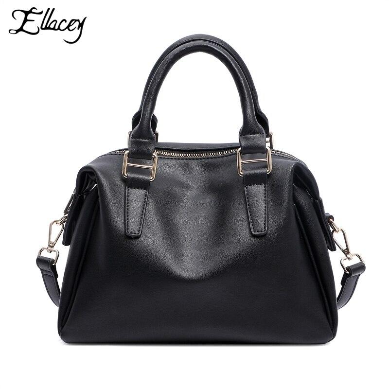 Famous Brand Shoulder Bag Handbag Women Tote Bag 4 Color Female Handbag  Designers High Quality Women Bag Messenger Bag For Women e711bcb621
