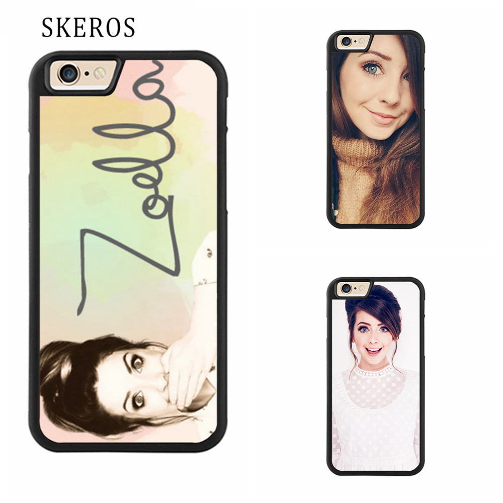 zoella phone case iphone 7 plus