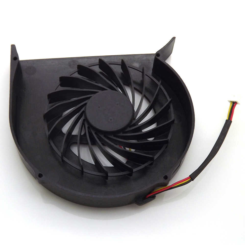Remplacement Original de ventilateur de refroidisseur d'ordinateur portable pour Acer Aspire 7740 7740Z 7740G ventilateur de refroidissement de processeur pour ordinateur portable