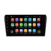 KLYDE 9 2Din Android 8,1 автомобильный радиоприемник для MAZDA 3 2010 2012 автомобильный аудио стерео Мультимедийный Плеер Зеркало Ссылка 1024*600 руль