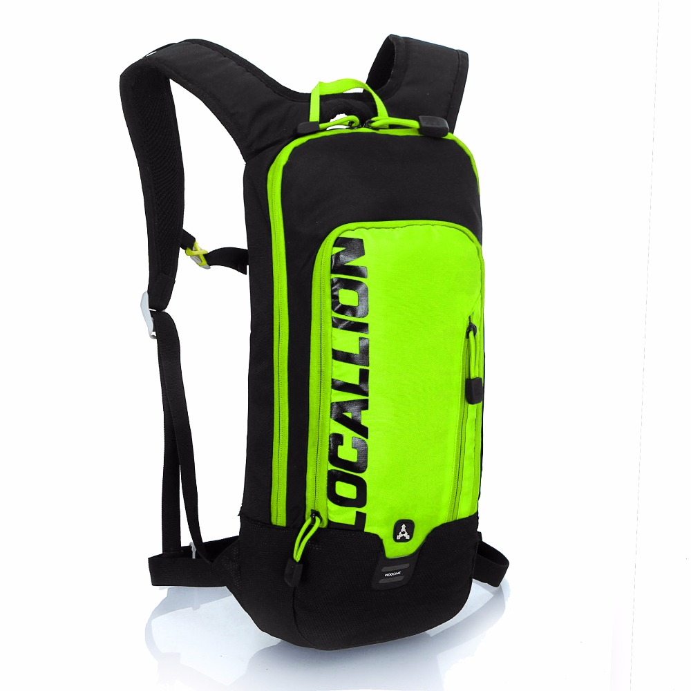 Women&Men Travel Backpack Hike Camp Climb Motorcycle Cycling Bakcpack Back Bag ...