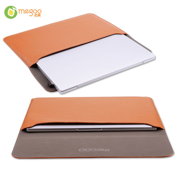 "Case Sleeve 12.5"" For Apple MacBook Air/For Xiaomi Air/For Huawei Matebook/For Microsoft Surface Pro4 Ultra Slim PU Leather Case"