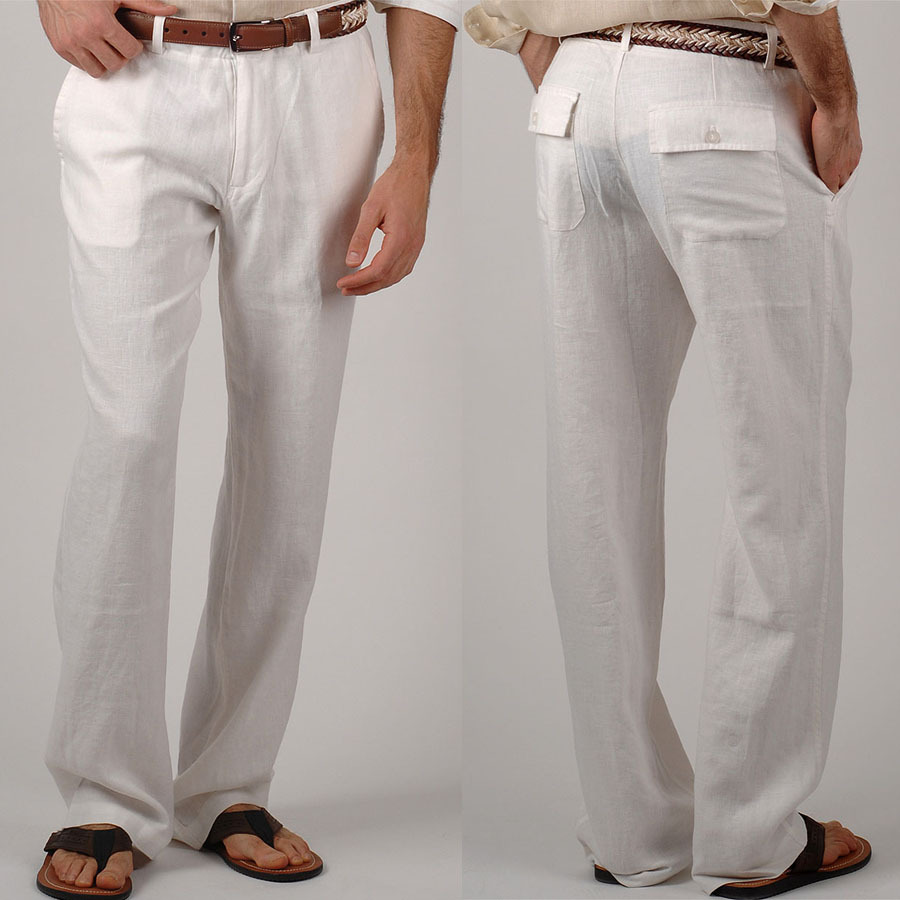 Linen Pants For Sale - Pant Row