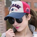 1 Pcs New Spring Fashion Baseball Caps Men's And Women's Letters Embroidered HATBANK1952 Beach Hat Snapback 6 Colors 8512