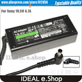 19.5V Laptop Notebook AC Power Supply Cable Adapter Charger FOR SONY Vaio Quick
