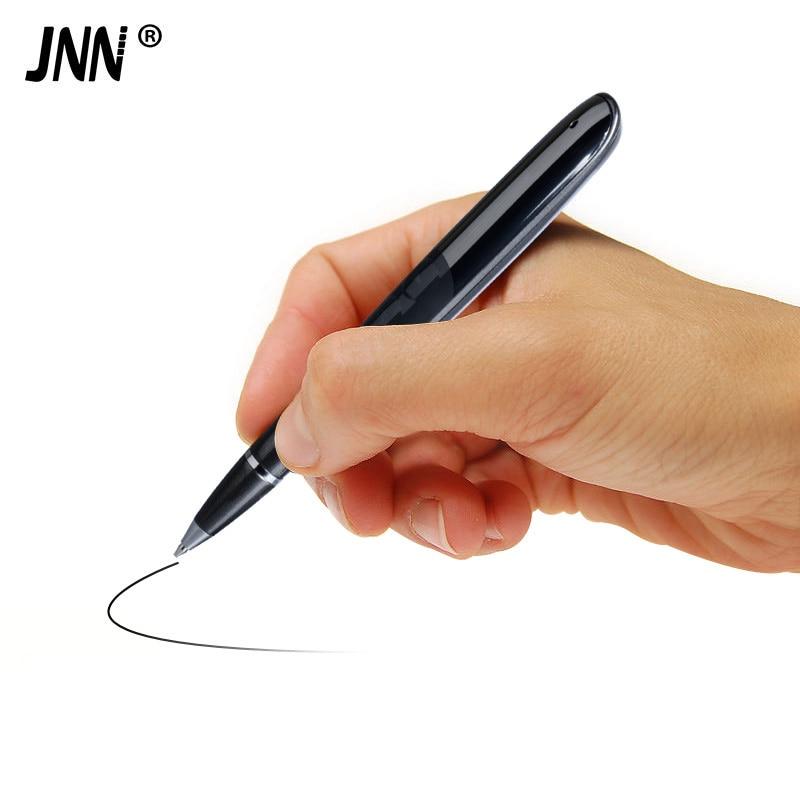 Оригинальный jnn Q9 8 г Голос Аудио Регистраторы шариковая ручка цифровой звук голоса Регистраторы ручка Портативный мини диктофон gravado без дисплей
