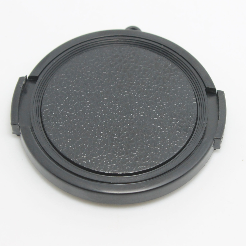 55MM Altura Front Snap-on Lens Cap for Canon EOS Rebel T5i T4i T3i T3 T2i XSi free shipping