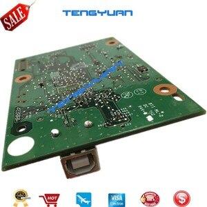 Image 5 - Free shipping 95% new original CE831 60001 for HP LaserJet Pro M1130 M1132 M1136 1132 1136 Formatter Board Printer parts on sale