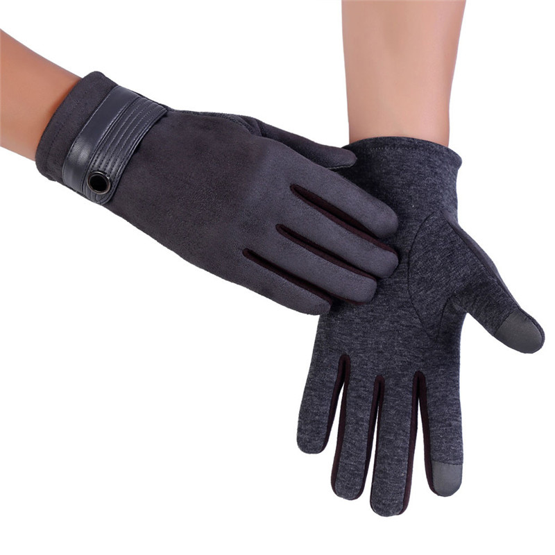 Popular Long Suede Gloves-Buy Cheap Long Suede Gloves lots
