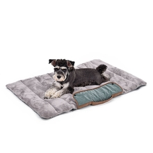 New Arrival Cushion For Dog Cat Mat Use Double-Sided Breathable Absorbent Pet Bed ProductEco-friendly Cozy Soft For Puppy Teddy