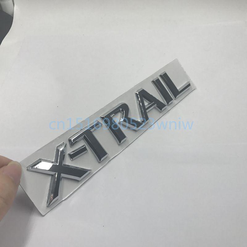 эьблема x-trail бесплатная доставка