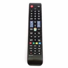 Controle remoto para televisão, controle remoto para samsung AA59-00581A AA59-00582A AA59-00594A