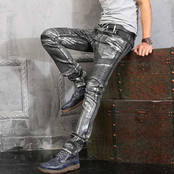Online Get Cheap Silver Jeans Styles -Aliexpress.com | Alibaba Group