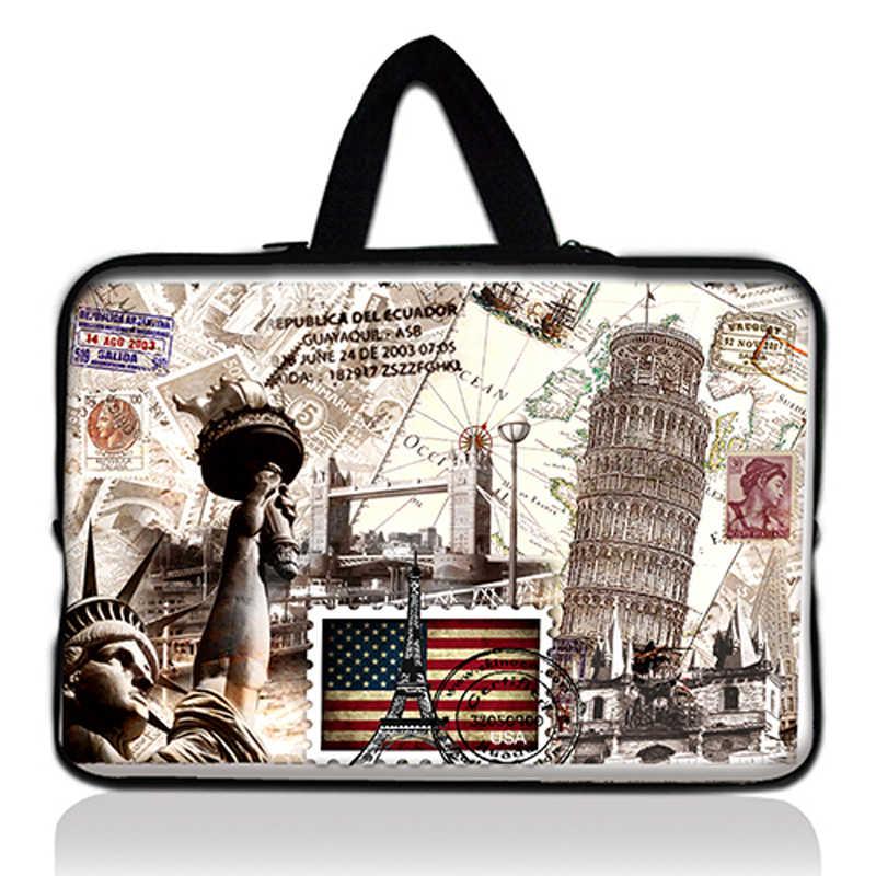 Tab EEN 10.1 T580 Case 9.7 10 10.1 10.8 inch Tablet Sleeve Bag Case Voor Samsung Galaxy Tab 10.5 S t800 T801 T805 10.5 ''tablet