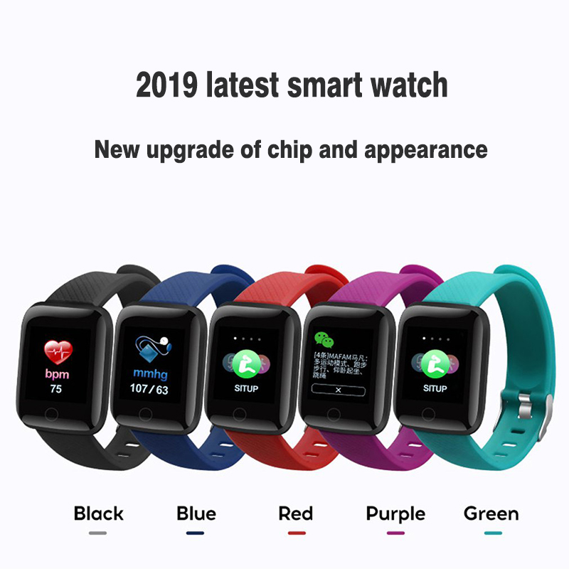 ip67 SmartWatch <font><b>Men</b></font> Women <font><b>smart</b></font> <font><b>watches</b></font> Waterproof <font><b>gps</b></font> Blood Pressure Heart Rate Monitor Sports Tracker for IOS Android Phone image