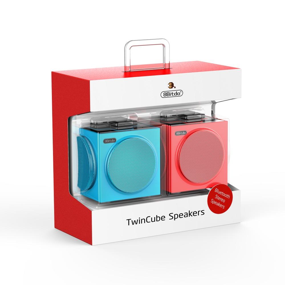 8Bitdo TwinCube Speakers-4
