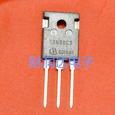 New SPW12N50C3 12N50C3 TO-3P spot can be directly shot Quality assurance