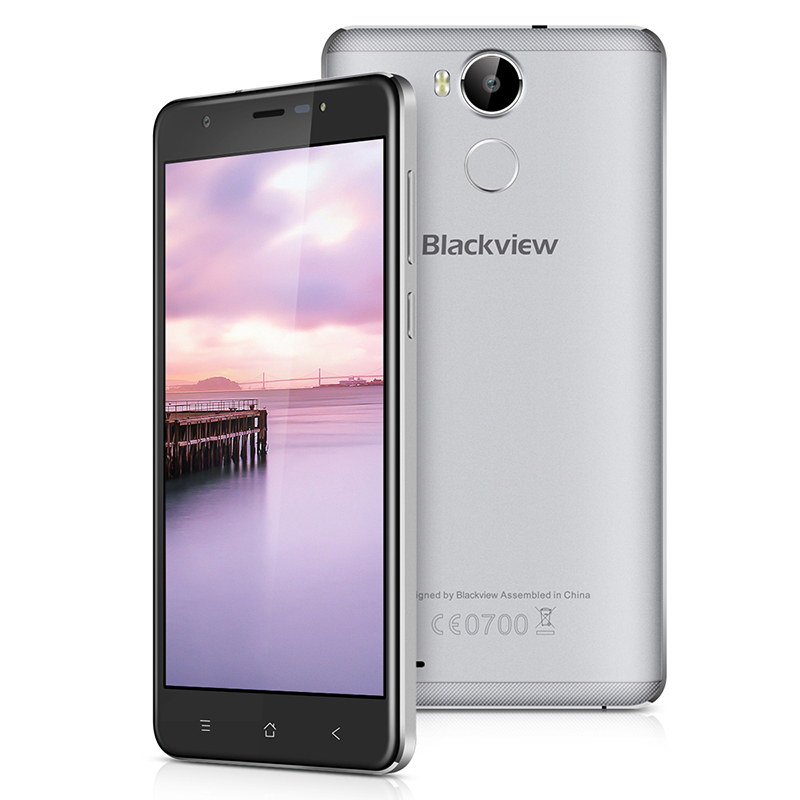 Blackview r6 4g huella digital id 5.5 \