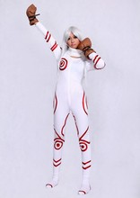 цена на Deadman Wonderland Shiro Cosplay Costume