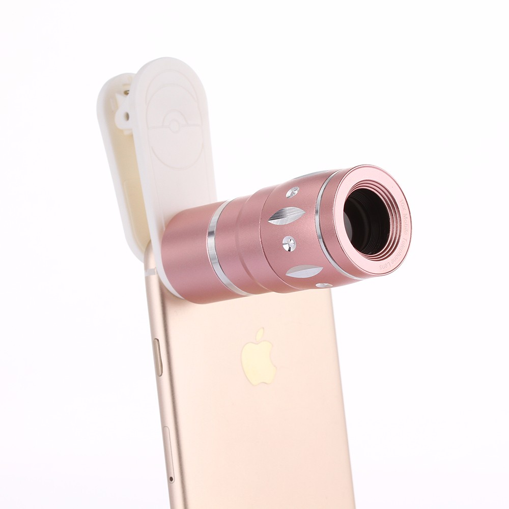 10x lenses for iPhone 7 6 5s camera mobile phone lens (17)