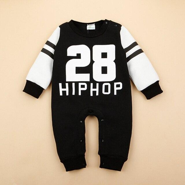 Babykleidung hip hop