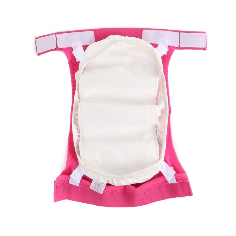 e796738c4 Bebé nadar pañal impermeable ajustable pañales de tela de la piscina de natación  cubierta de pañal