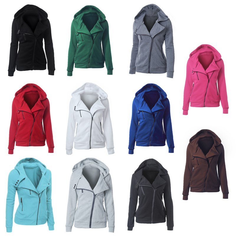 Women's Fashion Hoodies & Sweatshirts