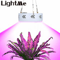 2016 Nueva 150 W Verdadero 50 W Mini UFO LED Planta Crece La Luz Sanan Diodo Emisor de Crecer tienda de Campaña LLEVÓ La Lámpara Para El Cultivo Hidropónico de Efecto Invernadero A La Venta