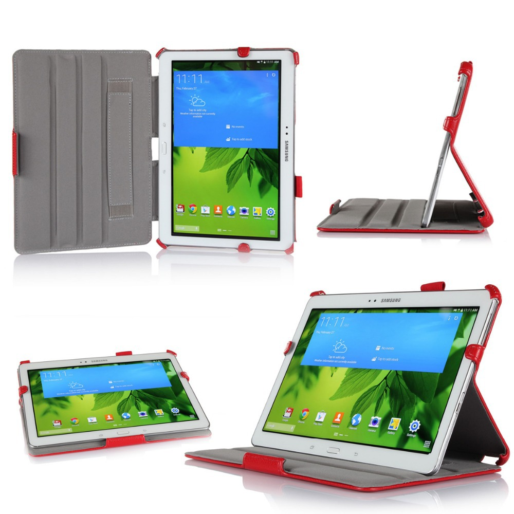FYY Wholesale Smart Stand Tablet Cover For Samsung Galaxy ...