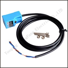 цена на 5PCS SN04-N 4mm,NPN,3-wire Inductive Proximity Sensor 18*18*36mm,Proximity Switch DC 10-30V Normally Open