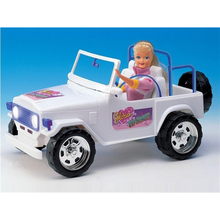 Miniature Accessories Convertibles Car for Barbie Pretend Play Toys for Girl Free Shipping