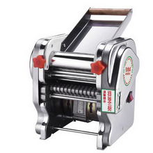 all stainless steel/Electricity move noodle machine / Household pressure noodle machine/Face knife does not rust /tb211026