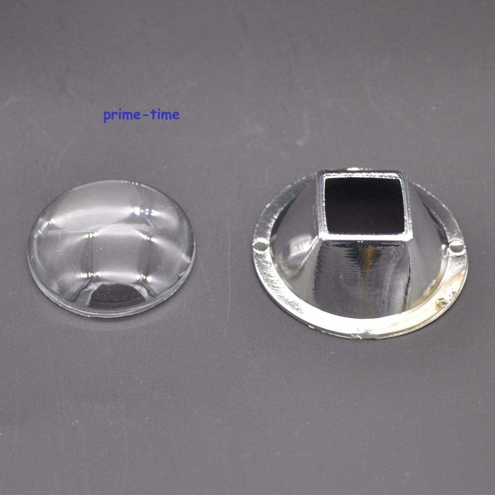5-Grad-Linsen-Reflektor-Kollimator mit Halter-Satz für 1w 3w 5w LE CWGSPDE