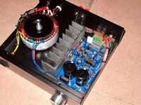 hot sale LM 3886 power amp machine /LM 3886 (with protection circuit) computer desktop amplifier machine