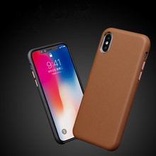 купить COOKZU PU Leather Pattern Phone Case for iphone 7 8 6 6s plus Case Soft Back Cover Shell For iphone X xs max XR Case Coque по цене 717.75 рублей