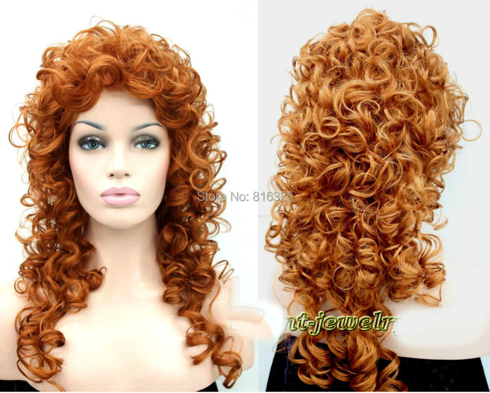Popular Halloween Wigs-Buy Cheap Halloween Wigs lots from China ...