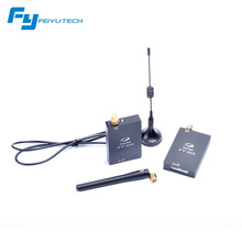 FeiyuTech FY-602 data radio/433mhz&915mhz for option/10 km distance/uav drone airplane parts