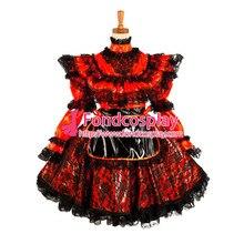 לנעילה תלבושות סיסי שמלת