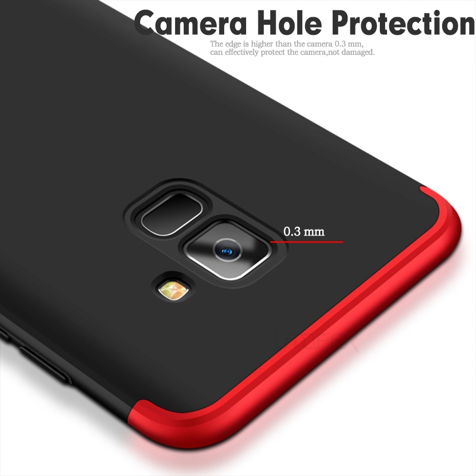 cover samsung galaxy a8 colorate