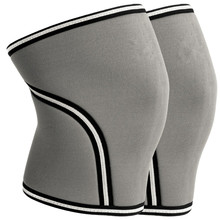 7mm Neoprene Knee Sleeves (1 Pair) Support & Compression for the Best Squats,