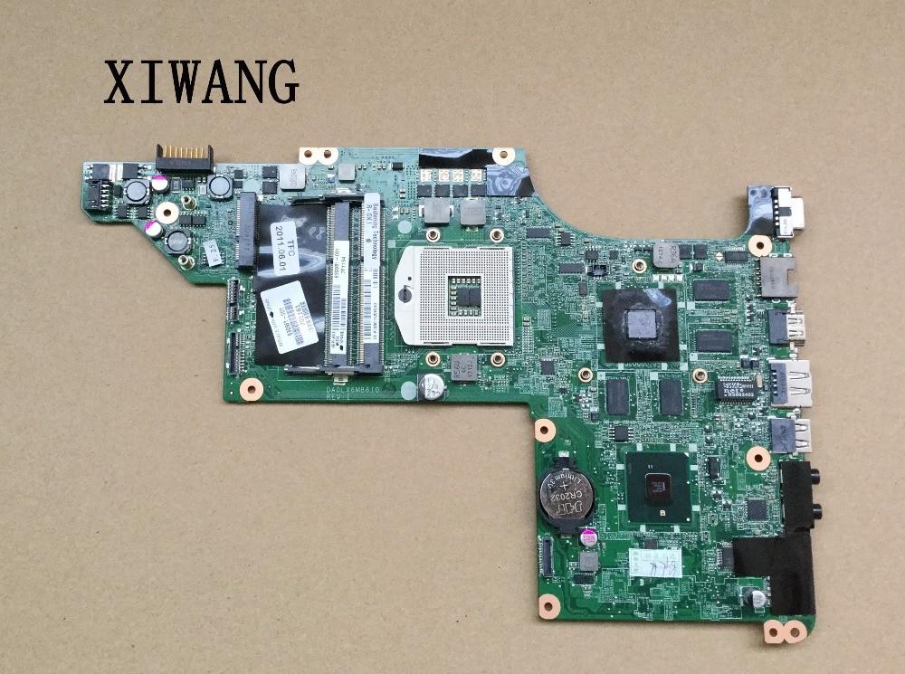 все цены на Free Shipping for HP dv7-4000 DV7 630981-001 laptop motherboard DA0LX6MB6I0, tested 100% DA0LX6MB6F2 DA0LX6MB6F0 DA0LX6MB6H1
